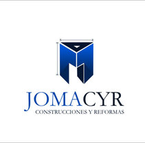 Logo de JOMACYR. Um projeto de Design de Jorge P.Polim         - 30.10.2010
