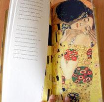 Gustav Klimt. Un proyecto de Diseño de Alicia Pedreira         - 01.11.2010