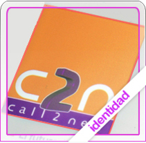 c2n®. A Design, Illustration, Advertising, Motion Graphics, and UI / UX project by Alexandre Martin Villacastin - 24-11-2010