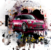 Mini Wonderwall. A Design, Illustration, and Advertising project by Marco  Canas         - 03.12.2010