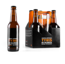 Cerveza Tyris. A Design, and Software Development project by Enblanc         - 24.11.2010