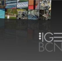 IGE Bcn. A Software Development project by Carlos Matheu Armengol - Nov 29 2010 10:40 AM