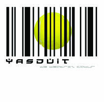 Cartel Yasdúit. A Design, and Advertising project by Emma Álvarez Manero         - 29.11.2010