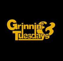 Grinnin' & Tuesdays. A Design&Illustration project by m creativa         - 29.11.2010