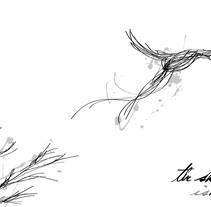 The Sky is close. A Design&Illustration project by C. Germán González         - 04.12.2010