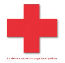 Cruz Roja. A Advertising project by Nicolás Porquer Bustamante         - 10.12.2010