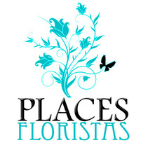Diseño Logo Places Floristas. A Design project by Francisco Javier Quirós Romero         - 21.12.2010