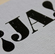 ¡JA! Tarjetas. A Design, Installations, Motion Graphics, Illustration, Film, Video, TV, Photograph, Music, and Audio project by Rocío   Ballesteros - Jan 12 2011 01:32 PM