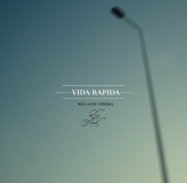 We love cinema X Srger. A Design, and Photograph project by srg - Jan 14 2011 01:30 PM