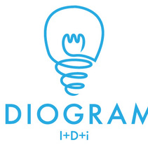 Idiogram: web + logo. A Design, Advertising, and UI / UX project by Juan Monzón         - 31.01.2011