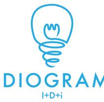 Idiogram: web + logo. Un proyecto de Diseño, Publicidad y UI / UX de Juan Monzón - 31-01-2011