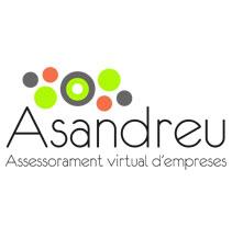 Logotipo Asandreu. Un proyecto de Diseño de Manel S. F.         - 06.02.2011