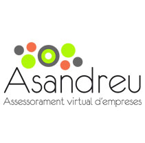 Logotipo Asandreu. Um projeto de Design de Manel S. F.         - 06.02.2011