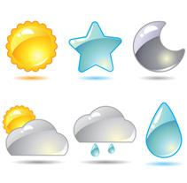 Iconos. Un proyecto de Ilustración de Estela Choclán - Jueves, 10 de febrero de 2011 11:59:23 +0100