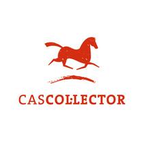 Identidad corporativa Cas Col·lector. Un proyecto de Diseño de Raul Casado Cantarellas         - 22.02.2011