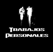 Trabajos Personales. A UI / UX project by David DC         - 24.03.2011