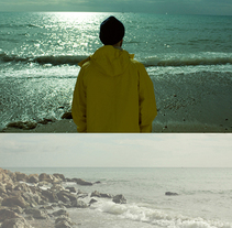 The solitary fisherman.. A Design, Photograph, and Advertising project by Araceli Martín Chicano - Mar 24 2011 06:45 PM