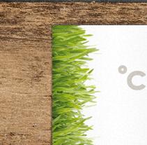 Crucina. A Design&Illustration project by Se ha ido ya mamá  - Mar 30 2011 01:09 PM