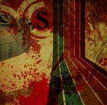 copiadora !. A Design, Advertising, and UI / UX project by Victor Danilo Sánchez Vera         - 01.04.2011