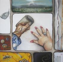 Historias empedradas. Un proyecto de  de Marthazul         - 07.04.2011