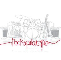 Rockopilatorio. Um projeto de  de Ana María Dávila - 19-04-2011