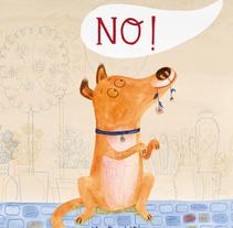 No!. A Illustration project by marta altés - 22-04-2011