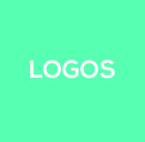 Logo collection. A Art Direction, Br, ing, Identit, and Graphic Design project by le  dezign - 30-06-2011