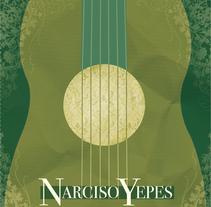 Covers. Un proyecto de Diseño de Daniel González Enríquez         - 04.05.2011