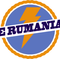 a LOGO para ERUMANIA. A Design, Illustration, Advertising, Motion Graphics, Photograph, Film, Video, and TV project by Doina Catruna         - 08.05.2011