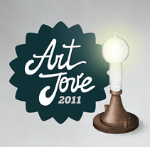 Art Jove 2011. A Design&Illustration project by Serena Perrotta - May 10 2011 02:13 PM