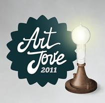 Art Jove 2011. Un proyecto de Diseño e Ilustración de Serena Perrotta - Martes, 10 de mayo de 2011 14:13:28 +0200