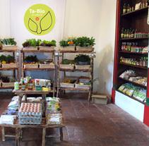 Ta-Bio al natural. Un proyecto de Diseño e Instalaciones de Kata Zubieta         - 11.05.2011