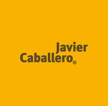 Javier Caballero. Un proyecto de Diseño e Ilustración de Raúl Escobar Ferrís - 13-05-2011