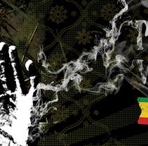 Cosmovisión Afrocaribeña 03. Um projeto de  de Alfredo Valera Rotundo         - 13.05.2011