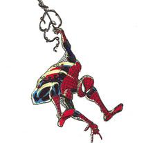 SpiderMan -maigüei-. Un proyecto de Ilustración de Lopekan :: - 27-05-2011
