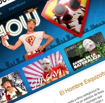Loco Brusca. Un proyecto de Diseño y Desarrollo de software de Germán de Souza  - Domingo, 29 de mayo de 2011 22:07:00 +0200