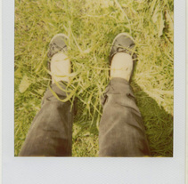 Polaroid. A  project by Eva Secades  - 02-06-2011
