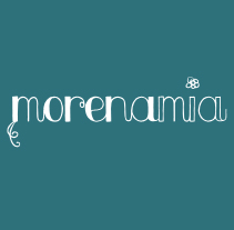 Morenamía. A Design, Installations, and Advertising project by Oscar Sanluis - Jun 05 2011 07:45 PM