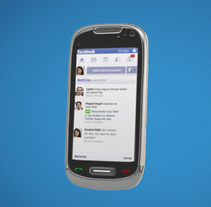 Nokia C6 C7. A Design, Motion Graphics, 3D, IT, and Advertising project by Rafael Carmona - Jun 13 2011 02:05 PM