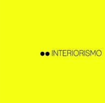 Interiores. A 3D&Interior Design project by Cristina Díez         - 27.01.2014