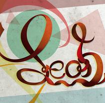 Diseñar y Respirar. Um projeto de Design, Ilustração, Publicidade, Motion Graphics, Instalações, Cinema, Vídeo e TV, UI / UX e 3D de Raul Marcos  Giménez Robres         - 24.06.2011
