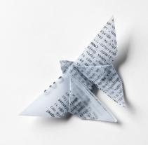 Trozos y destrozos. A Design project by Heroine         - 07.07.2011