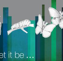 Let it be.... Um projeto de Design e Ilustração de Marta García         - 11.07.2011