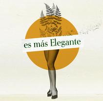Collage. A Design&Illustration project by Iago Berro - Jul 12 2011 12:00 AM