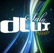 Dlux Club. A Motion Graphics, Film, Video, and TV project by Alberto Senante         - 14.07.2011
