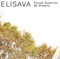 ELISAVA. A Design project by Denis Fernandez Gridchin         - 20.07.2011