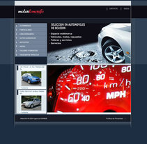 motor tenerife. A Software Development project by olivier DAURAT         - 26.08.2011