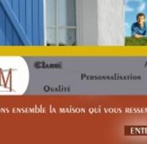histoire de maison. A Design, Motion Graphics, Software Development&IT project by olivier DAURAT         - 26.08.2011