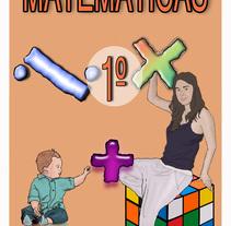 Matemáticas. A Design&Illustration project by anabel sánchez blanch         - 26.08.2011