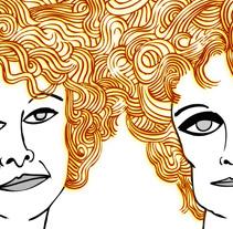 Ilustraciones varias. A Illustration project by Lluis Ràfols - Oct 07 2011 05:46 PM